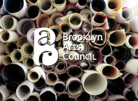Brooklyn Arts Fund