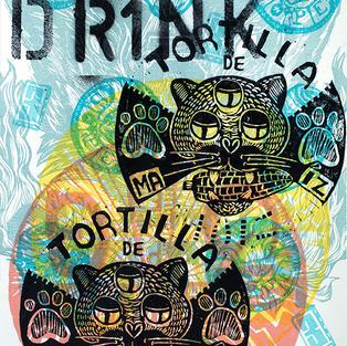 3 Gatos Press 2/13