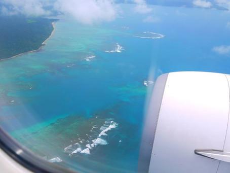 Descubriendo olas - Andaman & Nicobar Island -