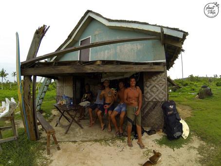 "Parte segunda: Guia surf Philippines ""Visayas"""