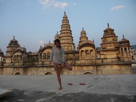 La India: Donde el Alma te Guia...