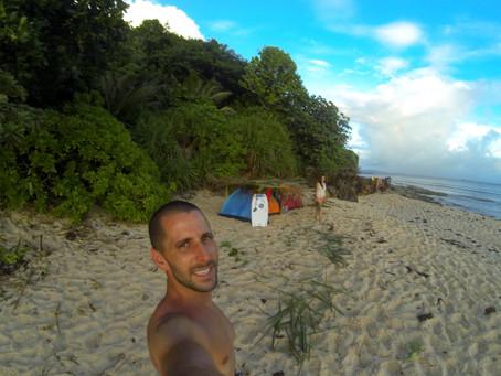 """Parte primera: Guia surf Philippines """"Las olas del Norte"""""""