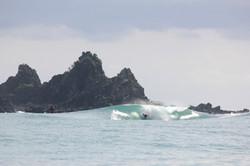 Bodyboard Hidden Reef