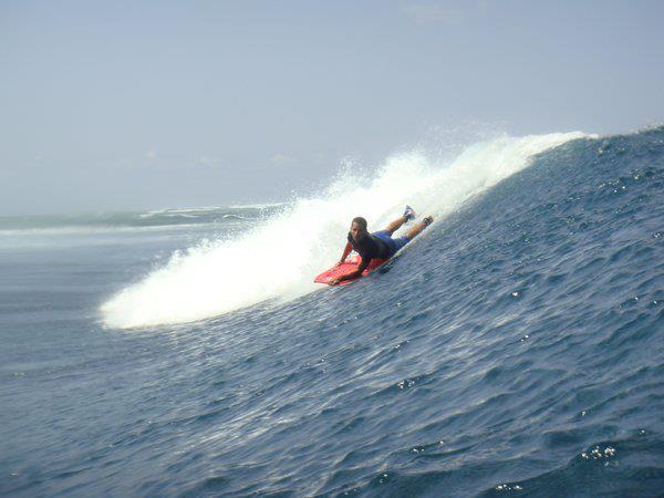 bodyboard roti island