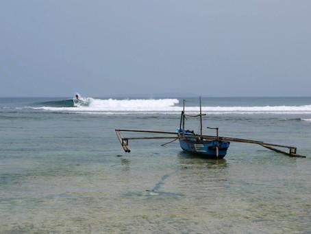 Un mar que no conoce la Calma – South Sumatra –