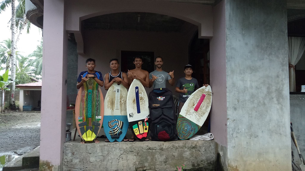 surf filipinas