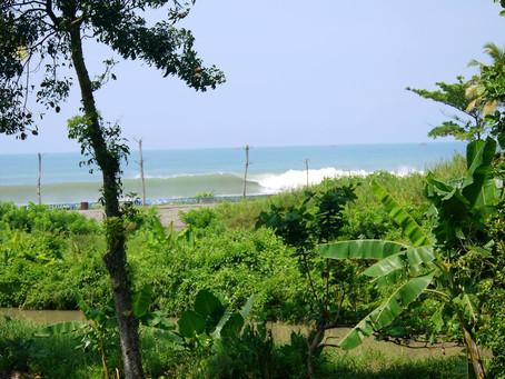 Exploring West-Java...