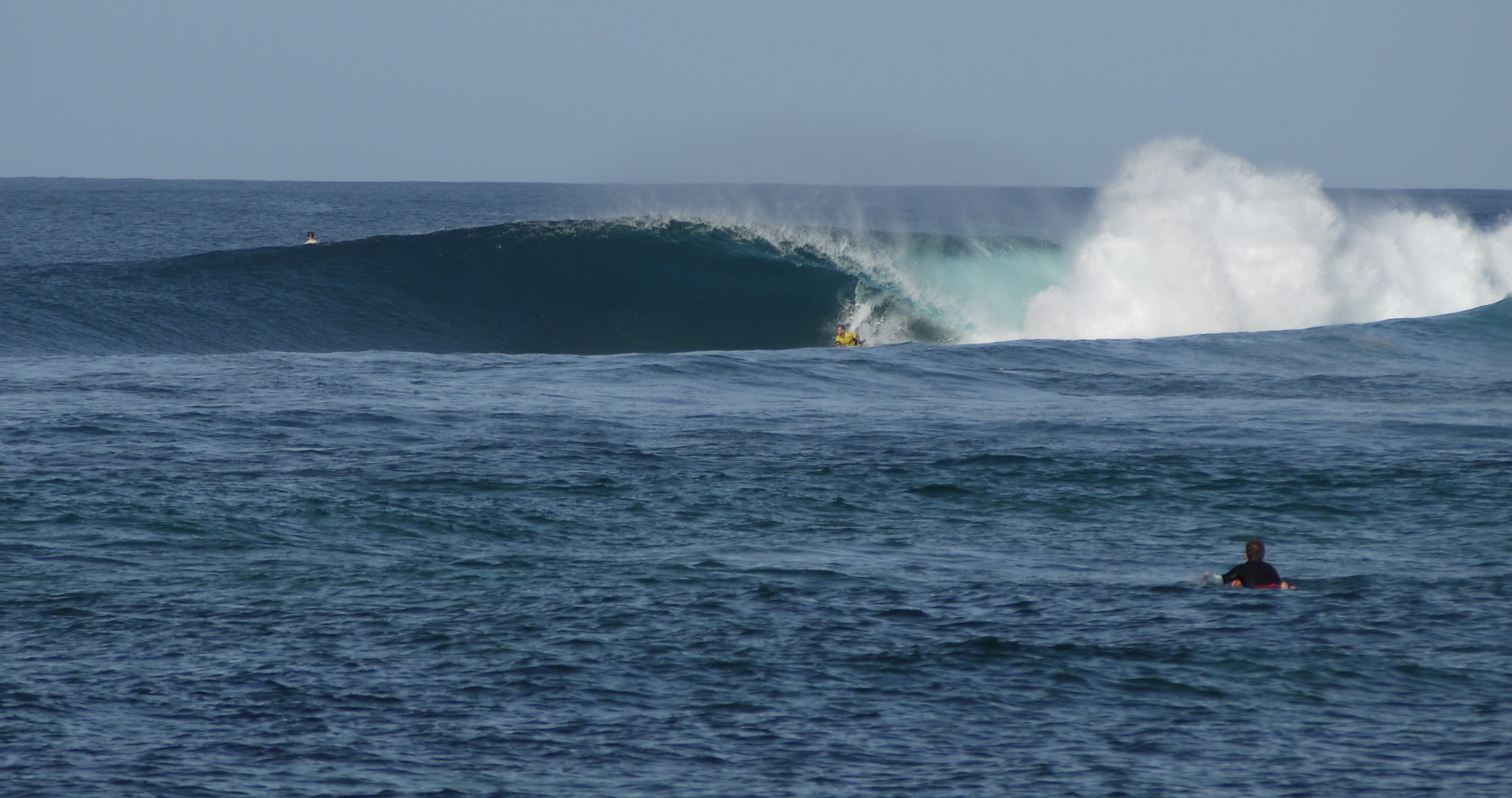 Bodyboard  - North Phillipines -