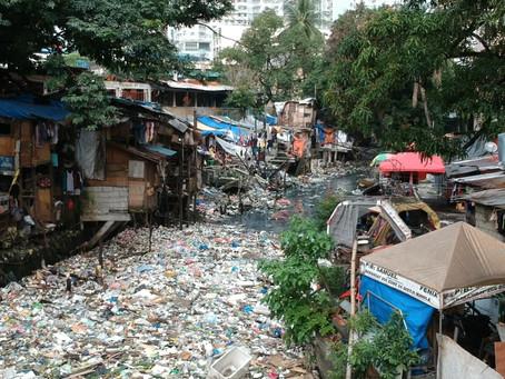 Plásticos Vs Mares