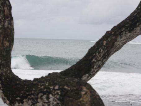 El norte de Papua Nueva Guinea: Donde las olas son Libres….