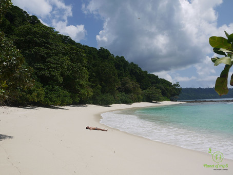 Las 6 playas más espectaculares...