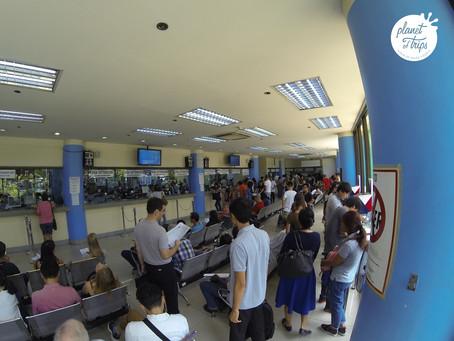 ¿Renovar tu visado en Filipinas?
