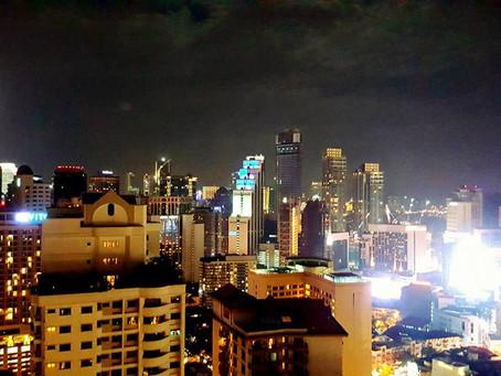 Excursiones desde Kuala Lumpur...