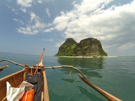 Cazando olas - North Luzon -