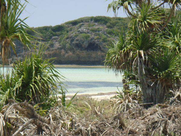 South Timor