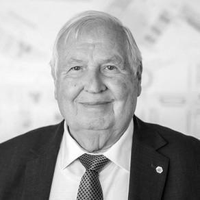 Wir gedenken Dr. Karl-Heinz Schubert