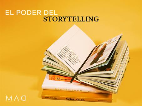 El poder del Storytelling