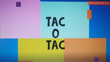 """""""Tac O Tac"""", la Nouvelle Émission de Sports and People News."""