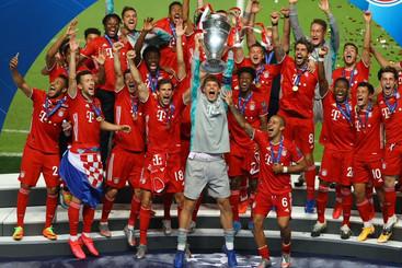 Ligue des Champions (Finale) : Le Classement des Pronostiqueurs