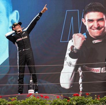 GP de Hongrie : Esteban Ocon Remporte sa Première Victoire en F1.