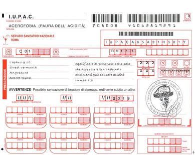 IUPAC - Recipe