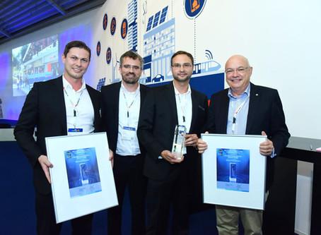 Innovation Award Winners: Unlimited Energy Australia and Tesvolt