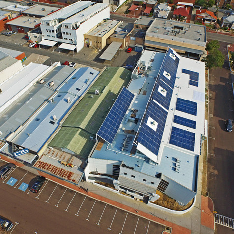 Leederville Commercial Project