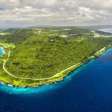 Christmas Island Project