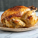 (Limited Portions) In-House Whole Roast Chicken