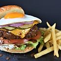 Signature Ribeye Burger