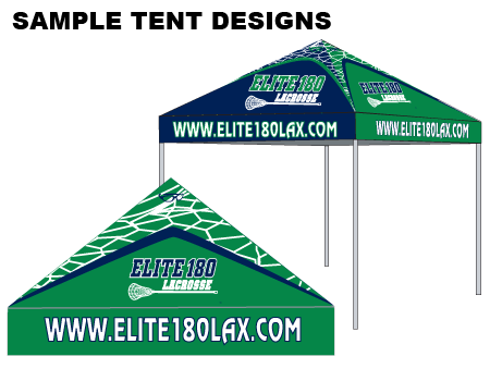 Sample Tent Design