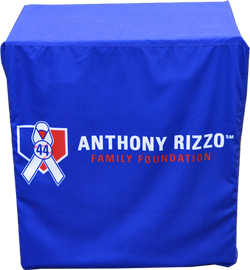 Anthony Rizzo Table Cover