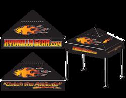 Sample Tent Design