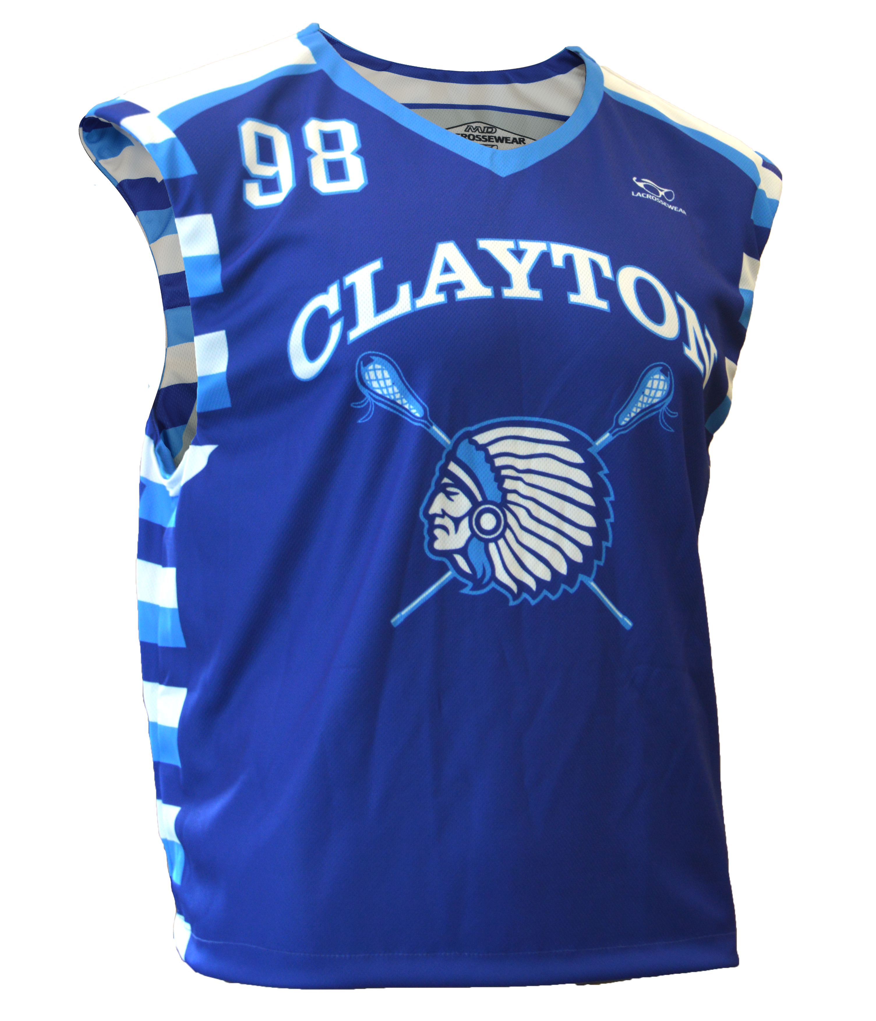 Lacrosse Jersey 2 Reversible Front.png