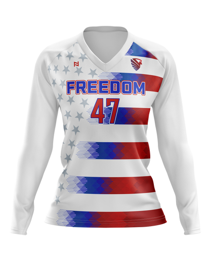 Freedom Womens LS Front View.png