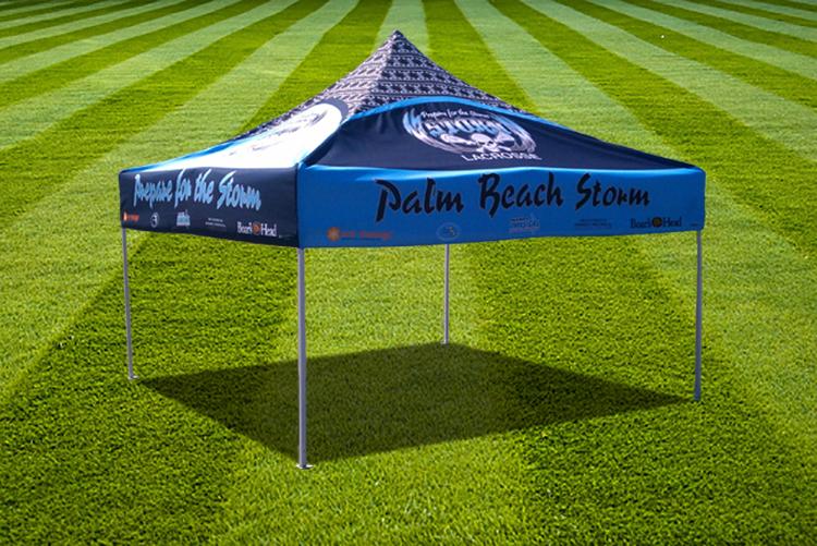 Palm Beach Tent