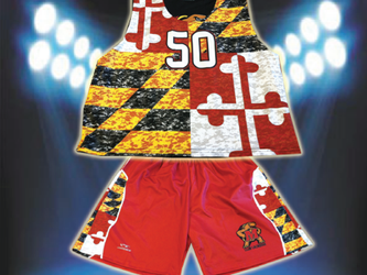 Maryland University Club and Phoenix Lacrosse Club