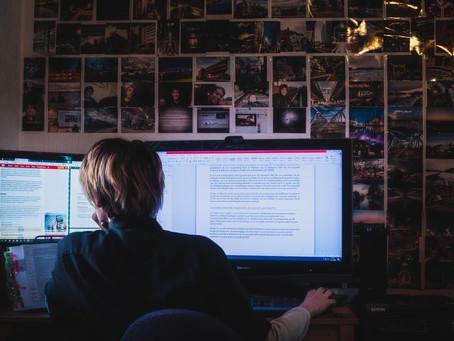 Tegen Protest: Behoud Online Onderwijs (02-10-2020)