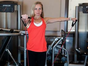 Workout Plan: Oct 15-21