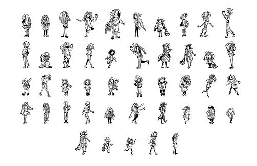 Project 1-Silhouettes and Sketches.jpg