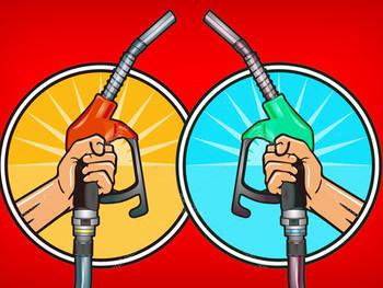 ¿Realmente hay diferencias entre las marcas de gasolinas?