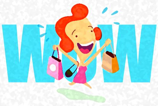 Claves para dar experiencia wow a los clientes