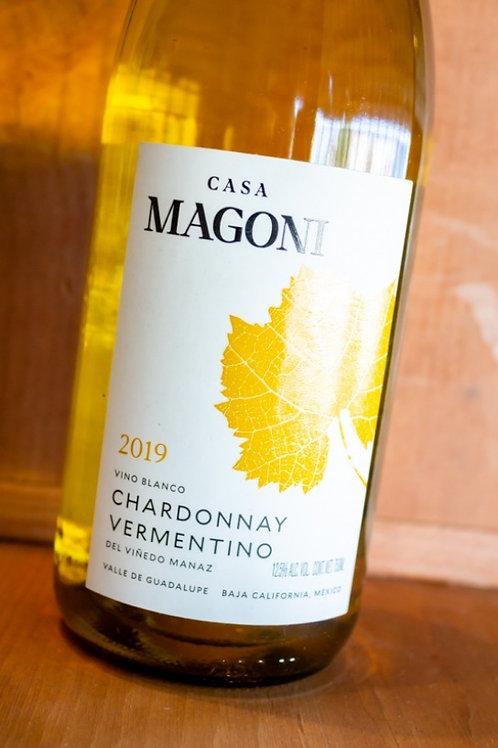 Chardonnay Vermentino | 2019 | Casa Magoni