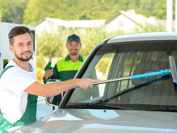 ¿Qué tan relevante es el servicio en el despacho de gasolina?