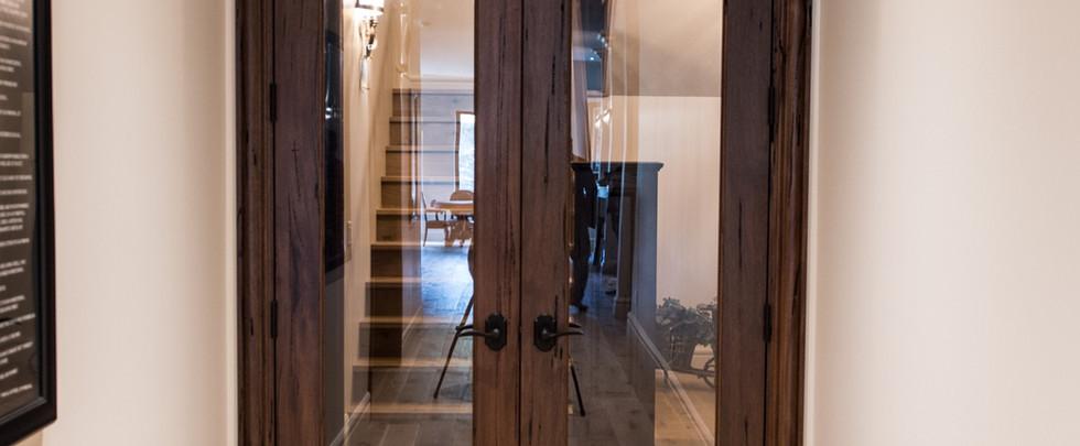 Modern French Interior