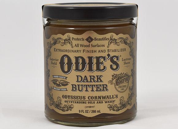 Odie's Dark Butter