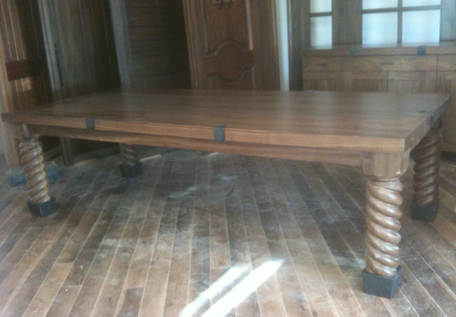 Nutley - Walnut Table.JPG
