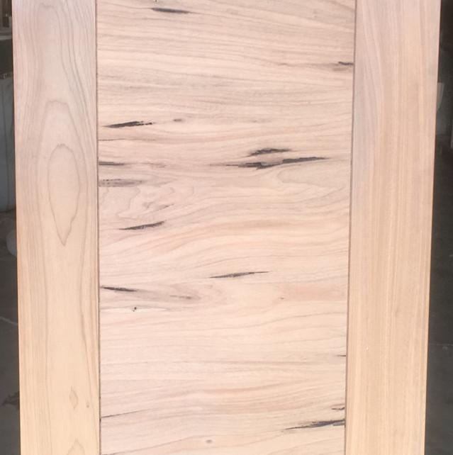 Flat Panel Interior