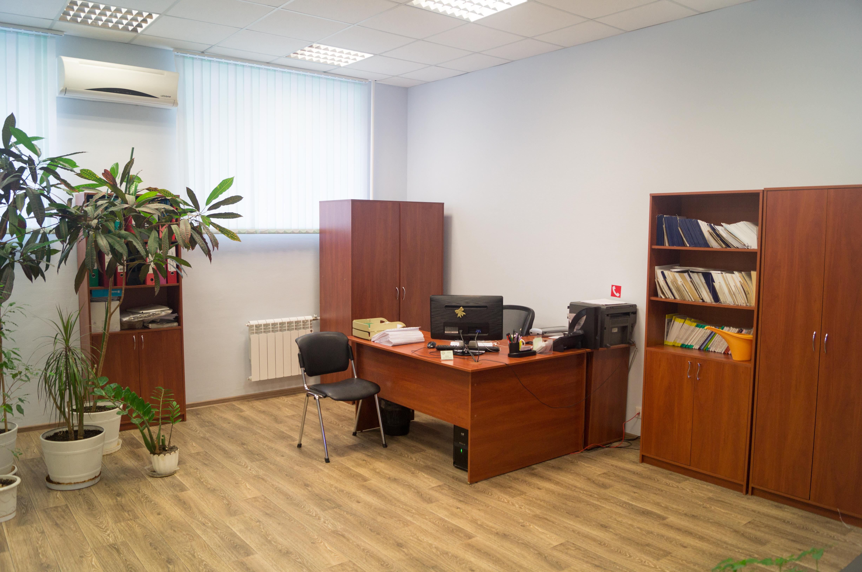 Методический кабинет