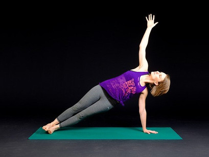 5 Ways Pilates Can Improve Your Health and Wellbeing.